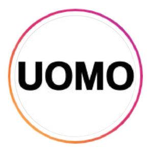 UOMO magazine インスタグラム