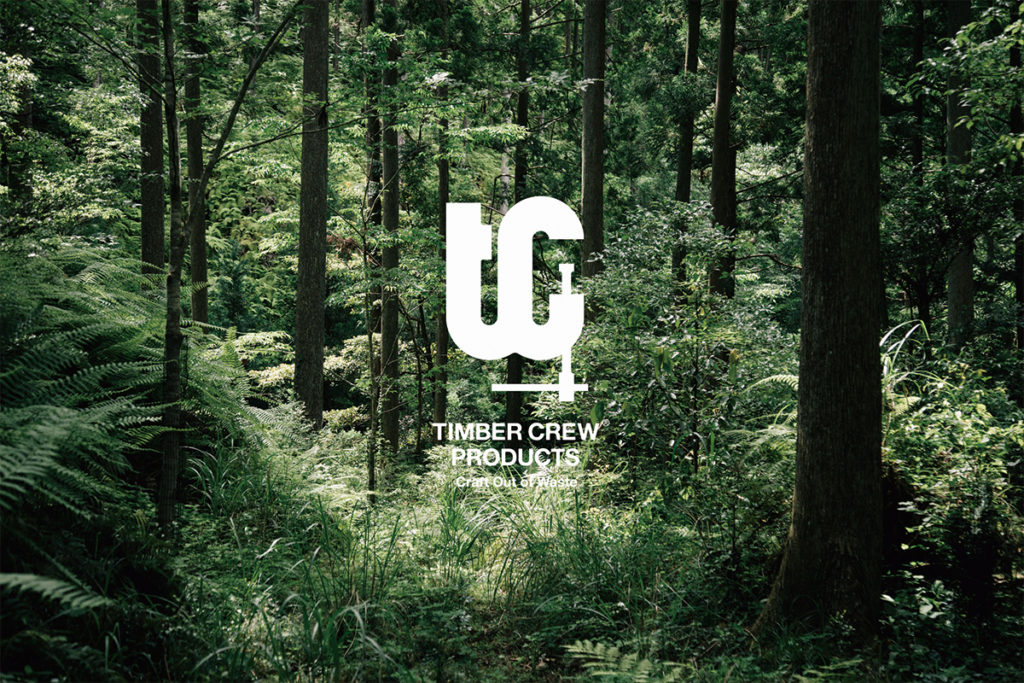 TIMBERCREW PRODUCTS
